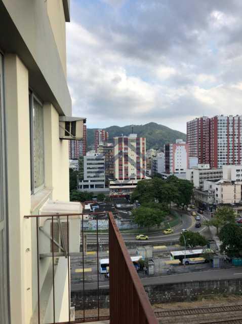 6 - Apartamento 2 Quartos á Venda no Méier - MEAP25530 - 7