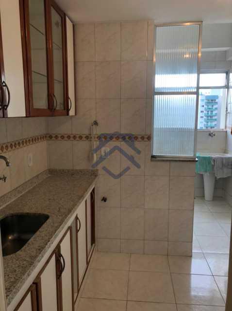 20 - Apartamento 2 Quartos á Venda no Méier - MEAP25530 - 21