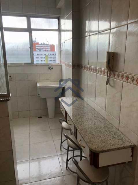 22 - Apartamento 2 Quartos á Venda no Méier - MEAP25530 - 23