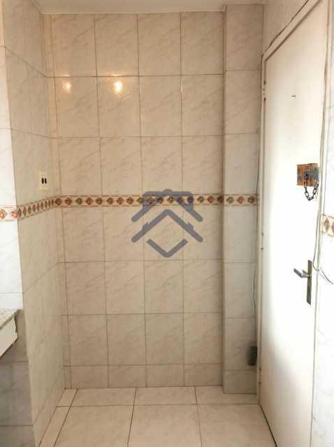 24 - Apartamento 2 Quartos á Venda no Méier - MEAP25530 - 25