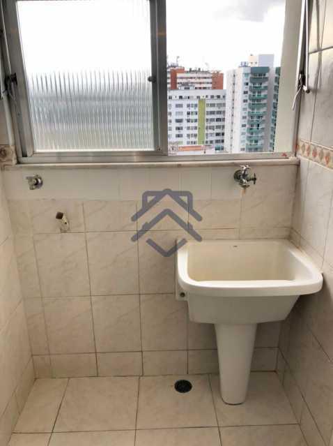 25 - Apartamento 2 Quartos á Venda no Méier - MEAP25530 - 26
