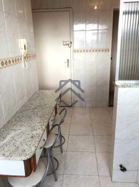 23 - Apartamento 2 Quartos á Venda no Méier - MEAP25530 - 24