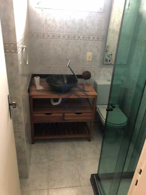 15 - Apartamento 2 Quartos á Venda no Méier - MEAP25530 - 16