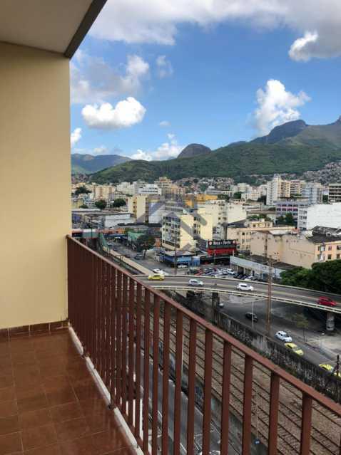 13 - Apartamento 2 Quartos á Venda no Méier - MEAP25530 - 14