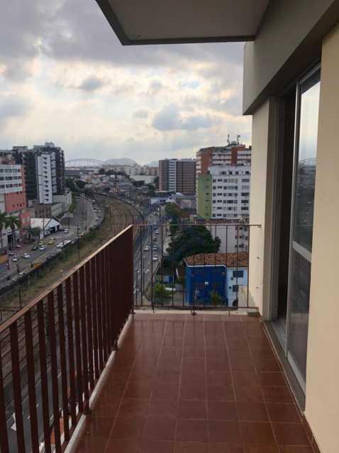 14 - Apartamento 2 Quartos á Venda no Méier - MEAP25530 - 15