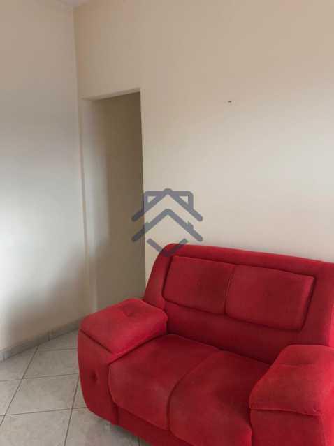 4 - Apartamento 2 Quartos á Venda no Méier - MEAP25530 - 5