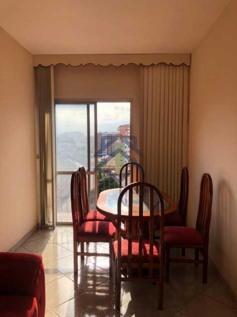 2 - Apartamento 2 Quartos á Venda no Méier - MEAP25530 - 3