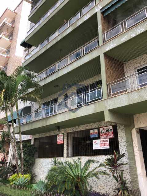 30 - Apartamento 2 Quartos para Alugar em Vicente de Carvalho - MEAP227583 - 31