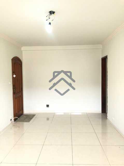 1 - Apartamento 2 Quartos para Alugar em Vicente de Carvalho - MEAP227583 - 1