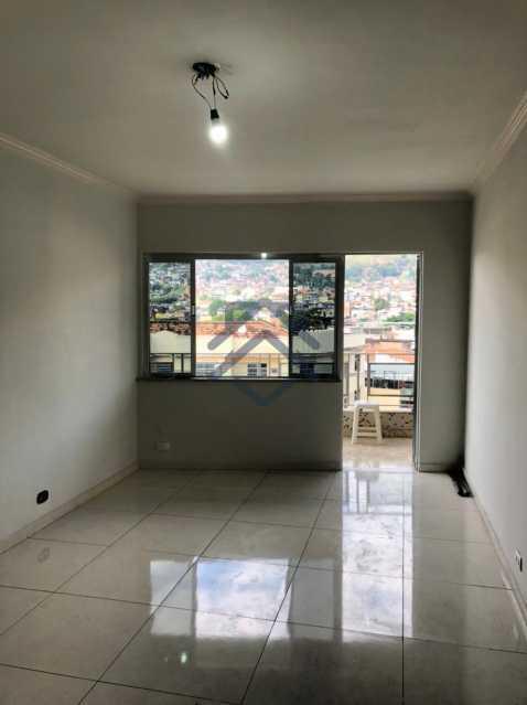 4 - Apartamento 2 Quartos para Alugar em Vicente de Carvalho - MEAP227583 - 5