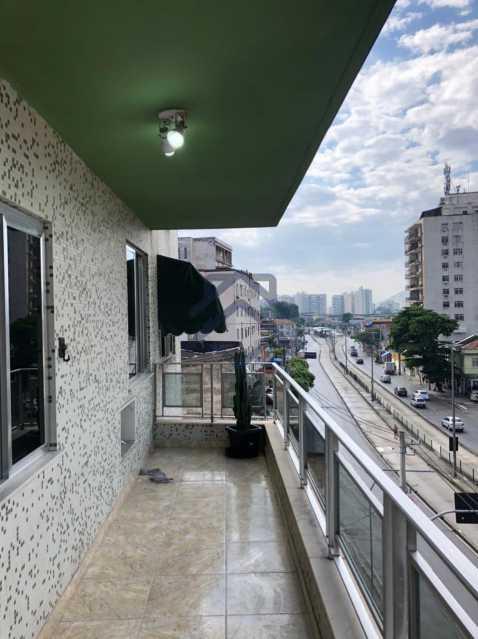 5 - Apartamento 2 Quartos para Alugar em Vicente de Carvalho - MEAP227583 - 6