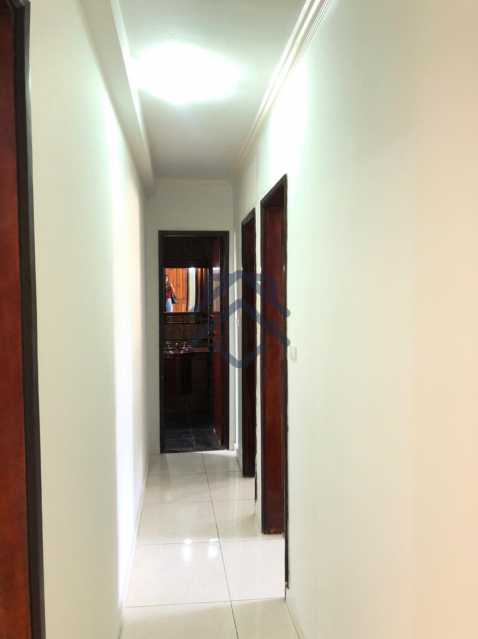 8 - Apartamento 2 Quartos para Alugar em Vicente de Carvalho - MEAP227583 - 9