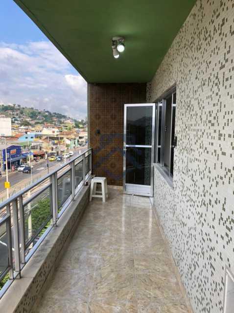7 - Apartamento 2 Quartos para Alugar em Vicente de Carvalho - MEAP227583 - 8