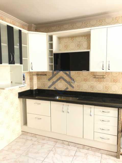 20 - Apartamento 2 Quartos para Alugar em Vicente de Carvalho - MEAP227583 - 21