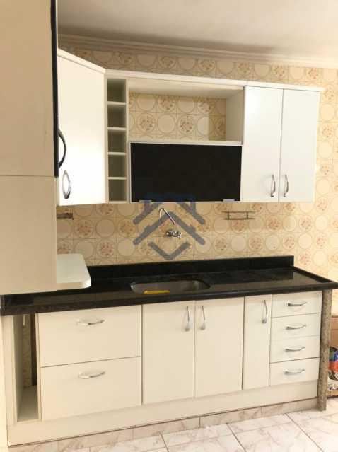 21 - Apartamento 2 Quartos para Alugar em Vicente de Carvalho - MEAP227583 - 22