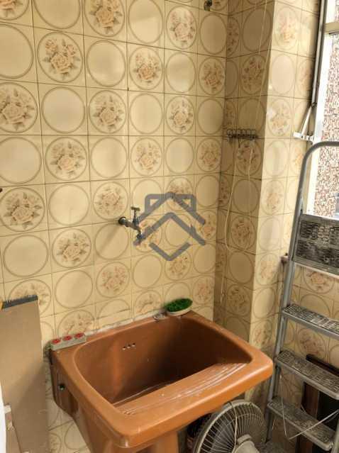 23 - Apartamento 2 Quartos para Alugar em Vicente de Carvalho - MEAP227583 - 24