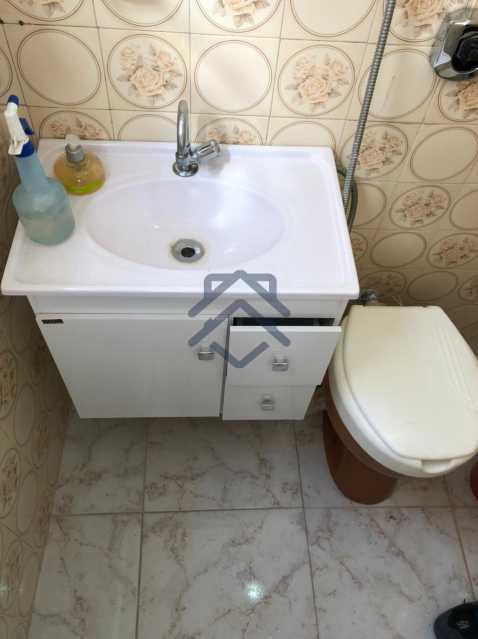 27 - Apartamento 2 Quartos para Alugar em Vicente de Carvalho - MEAP227583 - 28