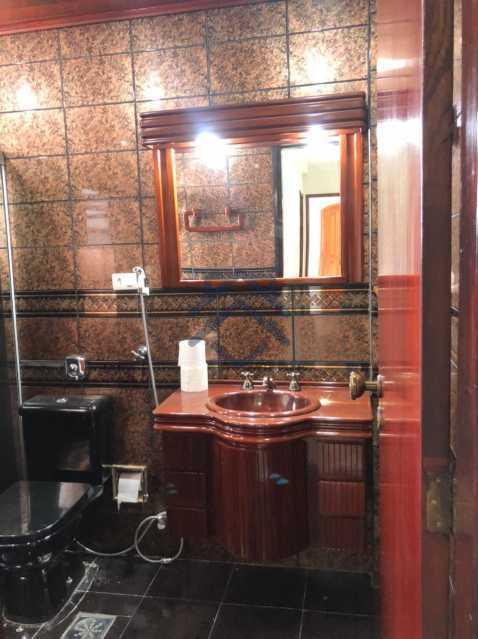 14 - Apartamento 2 Quartos para Alugar em Vicente de Carvalho - MEAP227583 - 15