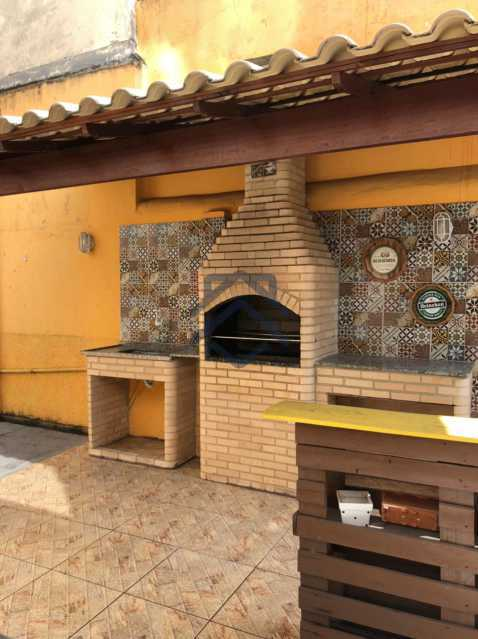 28 - Apartamento 2 Quartos para Alugar em Vicente de Carvalho - MEAP227583 - 29