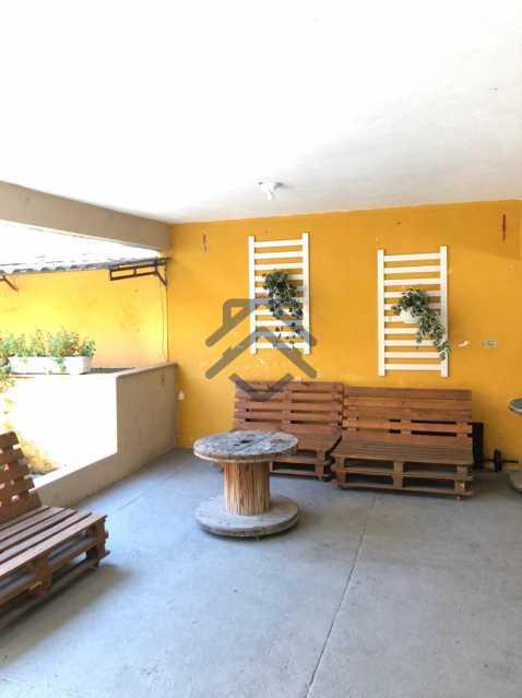 29 - Apartamento 2 Quartos para Alugar em Vicente de Carvalho - MEAP227583 - 30
