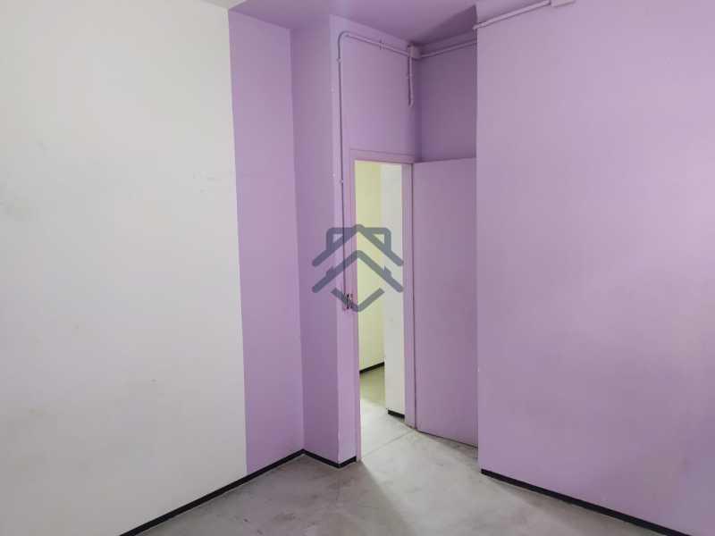 17 - Casa Comercial 450m² para venda e aluguel Botafogo, Zona Sul,Rio de Janeiro - R$ 12.000 - TJCS1227615 - 18