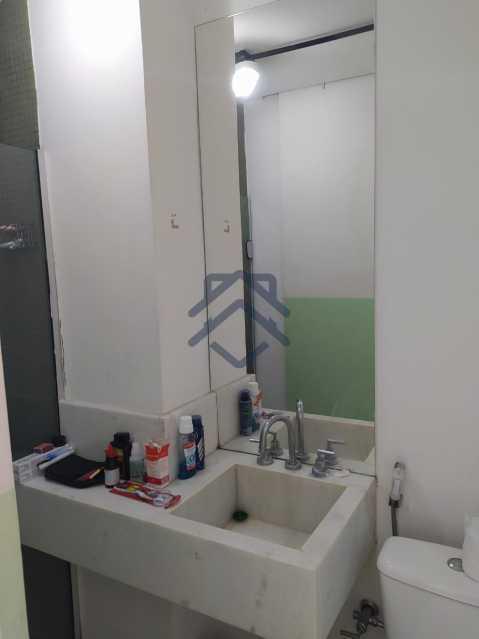 9 - Casa Comercial 450m² para venda e aluguel Botafogo, Zona Sul,Rio de Janeiro - R$ 12.000 - TJCS1227615 - 10