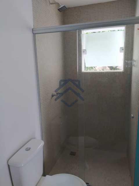 14 - Casa Comercial 450m² para venda e aluguel Botafogo, Zona Sul,Rio de Janeiro - R$ 12.000 - TJCS1227615 - 15