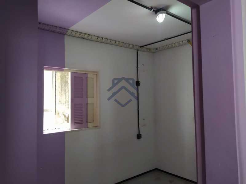 18 - Casa Comercial 450m² para venda e aluguel Botafogo, Zona Sul,Rio de Janeiro - R$ 12.000 - TJCS1227615 - 19