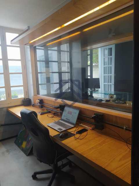 2 - Casa Comercial 450m² para venda e aluguel Botafogo, Zona Sul,Rio de Janeiro - R$ 12.000 - TJCS1227615 - 3