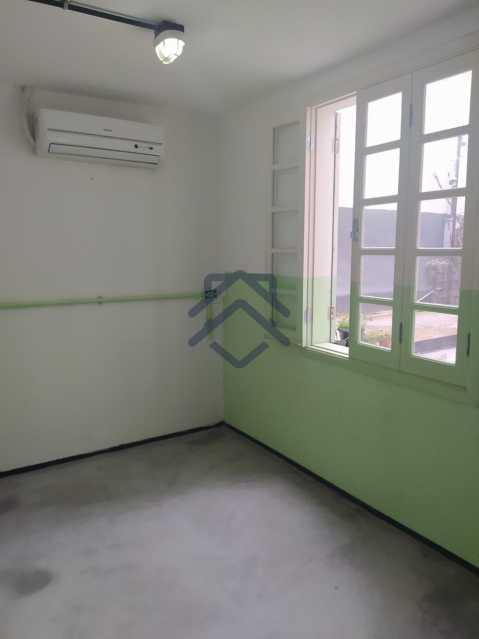 8 - Casa Comercial 450m² para venda e aluguel Botafogo, Zona Sul,Rio de Janeiro - R$ 12.000 - TJCS1227615 - 9
