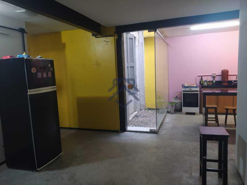 4 - Casa Comercial 450m² para venda e aluguel Botafogo, Zona Sul,Rio de Janeiro - R$ 12.000 - TJCS1227615 - 5