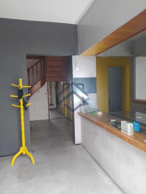 1 - Casa Comercial 450m² para venda e aluguel Botafogo, Zona Sul,Rio de Janeiro - R$ 12.000 - TJCS1227615 - 1