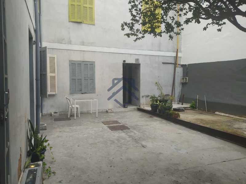 29 - Casa Comercial 450m² para venda e aluguel Botafogo, Zona Sul,Rio de Janeiro - R$ 12.000 - TJCS1227615 - 30