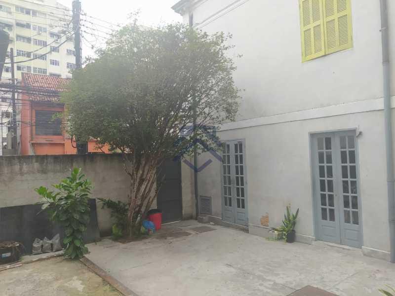 30 - Casa Comercial 450m² para venda e aluguel Botafogo, Zona Sul,Rio de Janeiro - R$ 12.000 - TJCS1227615 - 31