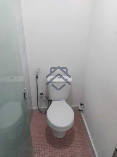 27 - Casa Comercial 450m² para venda e aluguel Botafogo, Zona Sul,Rio de Janeiro - R$ 12.000 - TJCS1227615 - 28