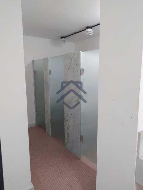 25 - Casa Comercial 450m² para venda e aluguel Botafogo, Zona Sul,Rio de Janeiro - R$ 12.000 - TJCS1227615 - 26