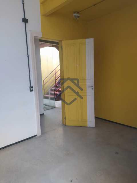 19 - Casa Comercial 450m² para venda e aluguel Botafogo, Zona Sul,Rio de Janeiro - R$ 12.000 - TJCS1227615 - 20