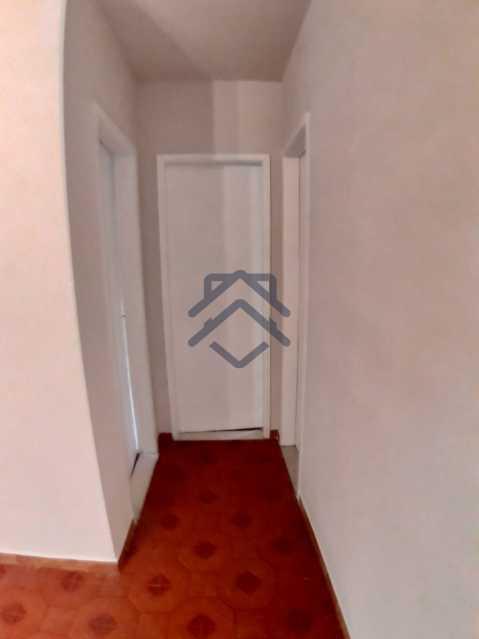 8 - Apartamento 2 quartos para venda e aluguel Tomás Coelho, Rio de Janeiro - R$ 700 - TJAP227620 - 9