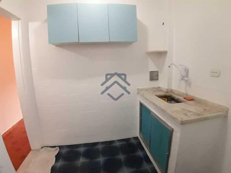 25 - Apartamento 2 quartos para venda e aluguel Tomás Coelho, Rio de Janeiro - R$ 700 - TJAP227620 - 26