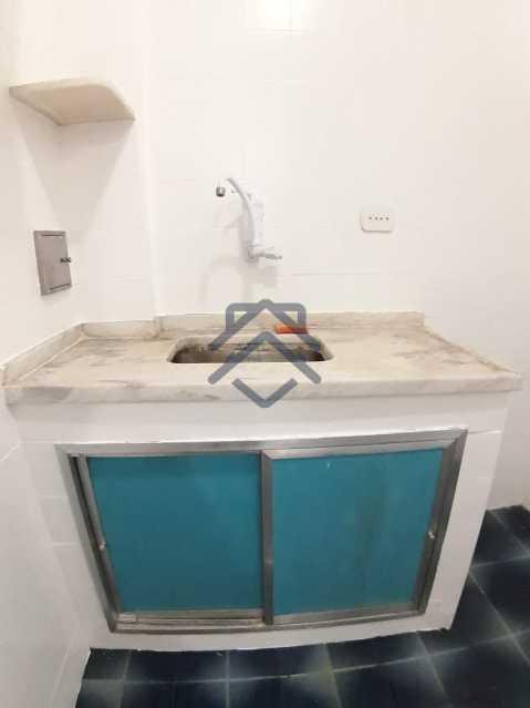 24 - Apartamento 2 quartos para venda e aluguel Tomás Coelho, Rio de Janeiro - R$ 700 - TJAP227620 - 25