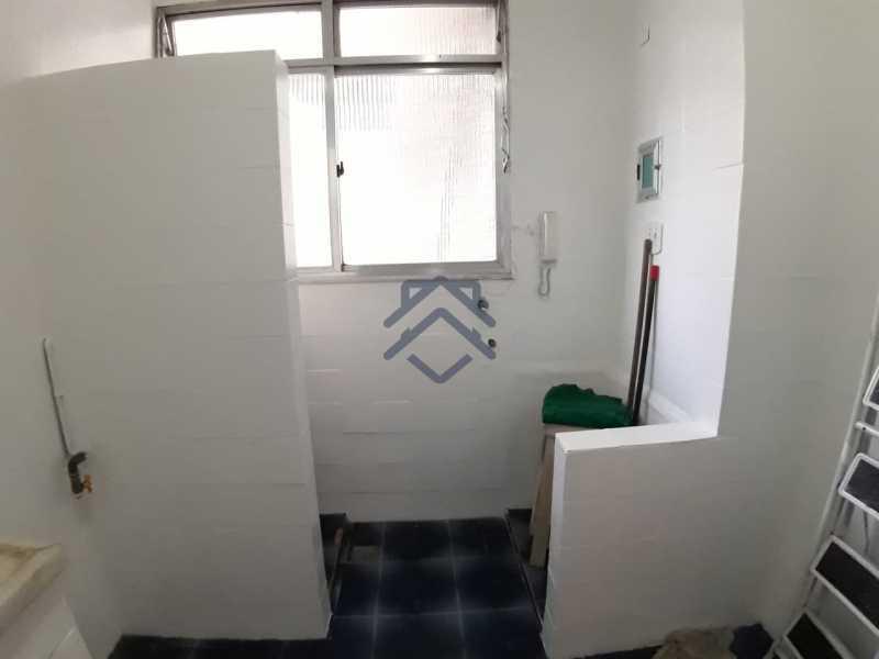 27 - Apartamento 2 quartos para venda e aluguel Tomás Coelho, Rio de Janeiro - R$ 700 - TJAP227620 - 28