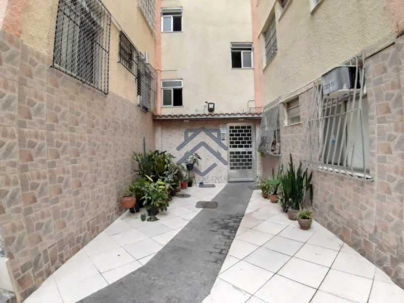 29 - Apartamento 2 quartos para venda e aluguel Tomás Coelho, Rio de Janeiro - R$ 700 - TJAP227620 - 30