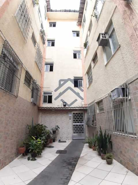 30 - Apartamento 2 quartos para venda e aluguel Tomás Coelho, Rio de Janeiro - R$ 700 - TJAP227620 - 31