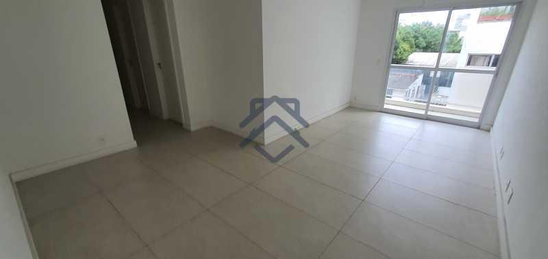 2 - Apartamento 3 quartos para venda e aluguel Botafogo, Zona Sul,Rio de Janeiro - R$ 3.600 - BAP31001 - 5