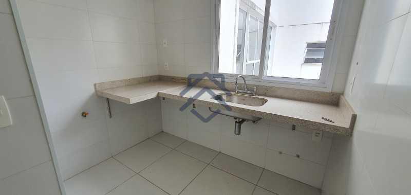 3 - Apartamento 3 quartos para venda e aluguel Botafogo, Zona Sul,Rio de Janeiro - R$ 3.600 - BAP31001 - 6