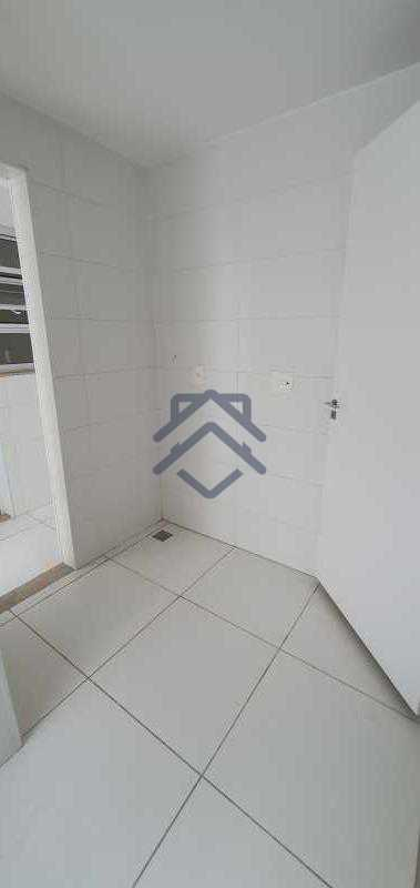 4 - Apartamento 3 quartos para venda e aluguel Botafogo, Zona Sul,Rio de Janeiro - R$ 3.600 - BAP31001 - 7