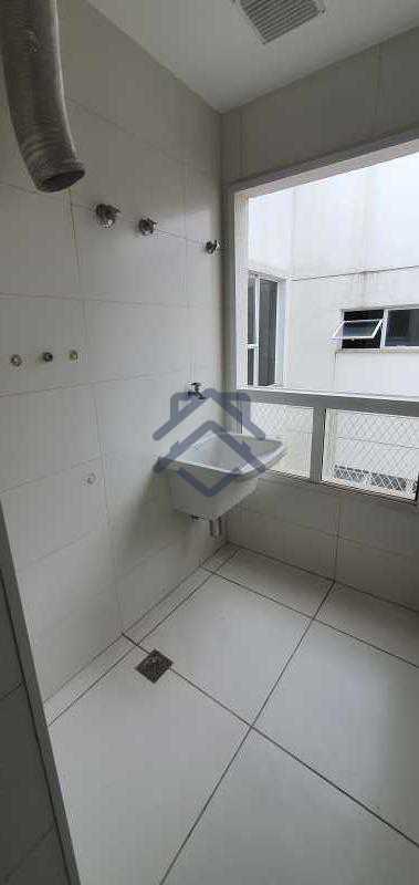 5 - Apartamento 3 quartos para venda e aluguel Botafogo, Zona Sul,Rio de Janeiro - R$ 3.600 - BAP31001 - 8