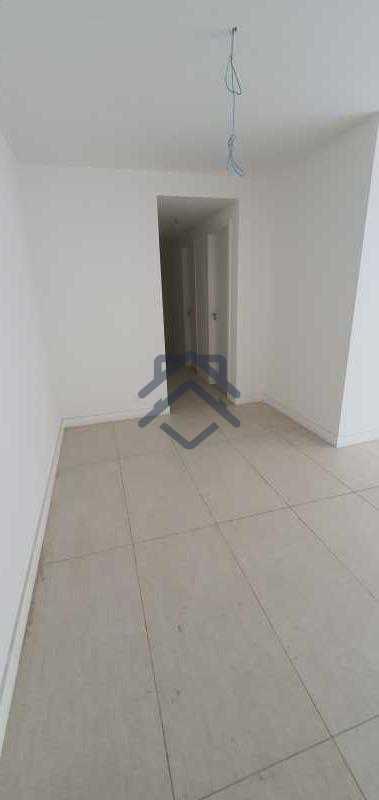 8 - Apartamento 3 quartos para venda e aluguel Botafogo, Zona Sul,Rio de Janeiro - R$ 3.600 - BAP31001 - 11