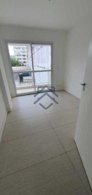 17 - Apartamento 3 quartos para venda e aluguel Botafogo, Zona Sul,Rio de Janeiro - R$ 3.600 - BAP31001 - 19