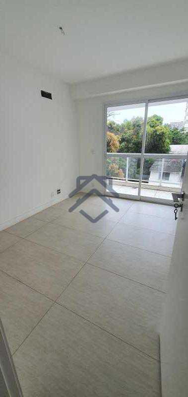 18 - Apartamento 3 quartos para venda e aluguel Botafogo, Zona Sul,Rio de Janeiro - R$ 3.600 - BAP31001 - 20